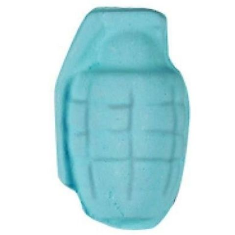 Man Grenade Essential Oil Bath Bomb